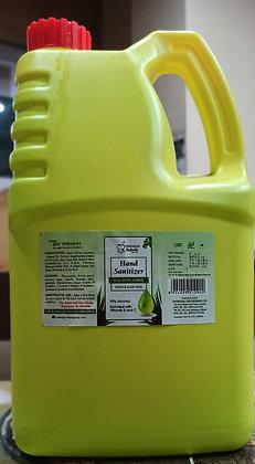 Dindayal Hand Sanitizer 5L