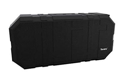 BOOM-325,10W Bluetooth Speaker with Monstrous Sound and mic-Black,Tor-325