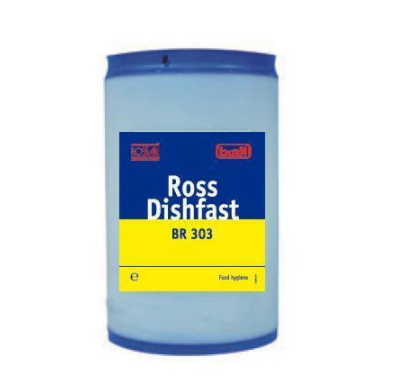 Ross Dishfast BR303, 30kg- Auto rinse