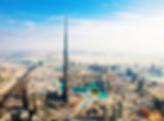 Burj-Khalifa-Dubai-UAE-Tallest-Building-