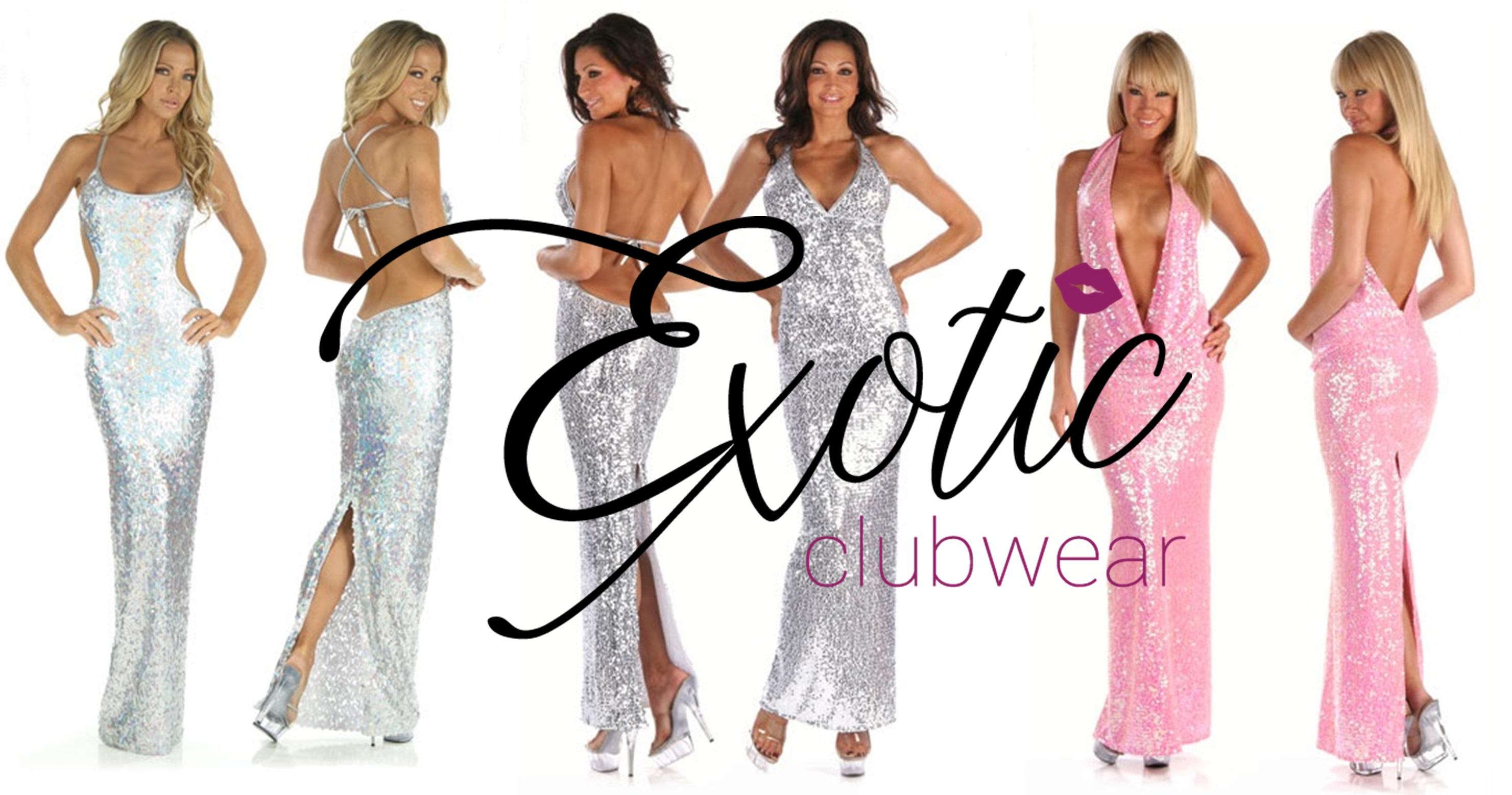 Exotic Club Wear 4