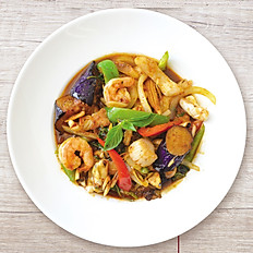 Ocean Thai Seafood (Pad Phed Talay)