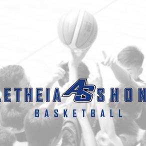 中学男子バスケットボール部 部活見学会実施のお知らせ