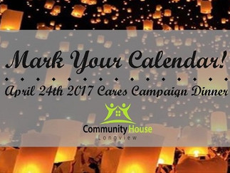 The Community House's 7th Annual Cares Campaign Dinner