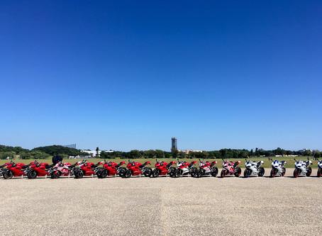バイクイベント日和