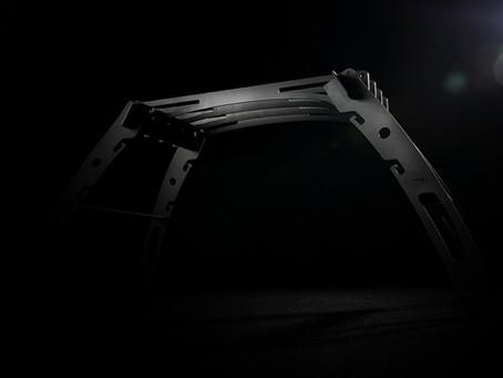 黒バック/スタジオ撮影