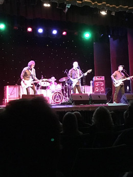Wishbone Ash Whitby
