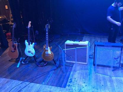 Wishbone Ash USA Tour