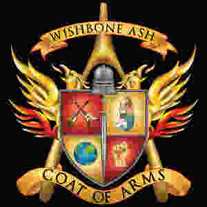 Wishbone Ash Coat Of Arms New Album Release Feb 2020