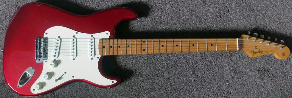1987 Fender Japan '57 Strat