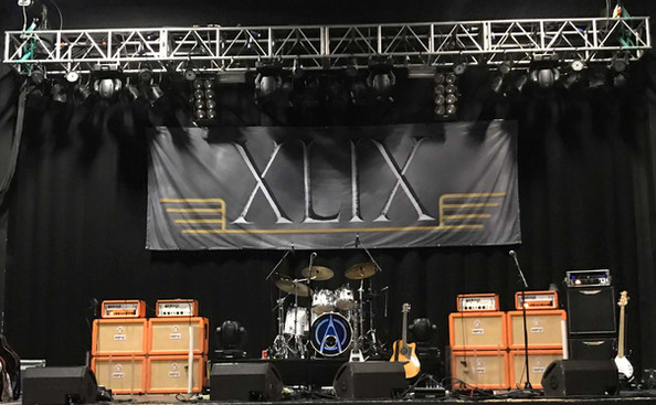 Wishbone Ash XLIX Tour
