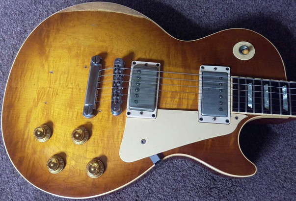 1994 Gibson Les Paul Standard
