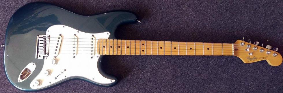 1987 Fender USA Stratocaster