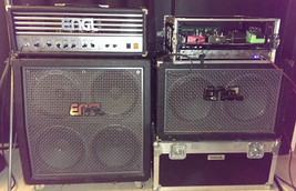 ENGL Amps Rig