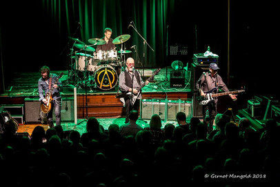 Wishbone Ash Dortmund