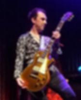 Mark Abrahams Remote Online Session Guitarist