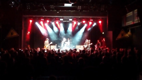 Wishbone Ash Europe Tour