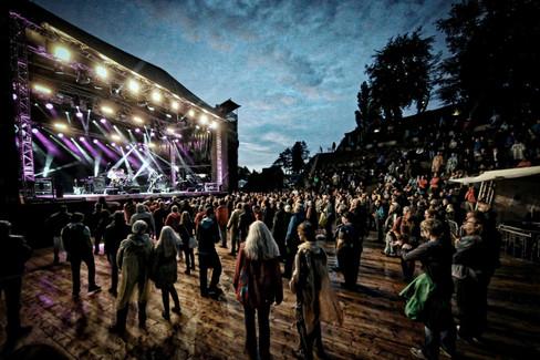 Wishbone Ash Augusta Raurica Festival Switzerland
