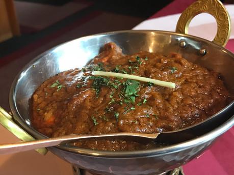 Curry in Germany Fulda