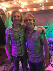 Roger Filgate - Ex Wishbone Ash