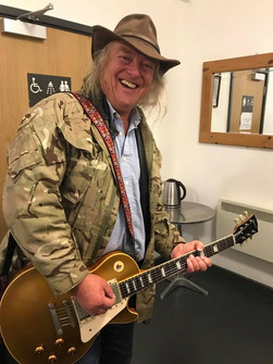 Phil Harding Time Team Mark Abrahams Les Paul