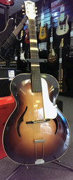 1958 Jennings Archtop Guitar