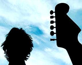 Mark Abrahams Guitars and Guitar Gear