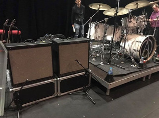 Fender Hotrod Deville 4x10s
