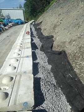 mret beton excavation bromont