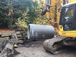 Excavation Desourdy Bromont