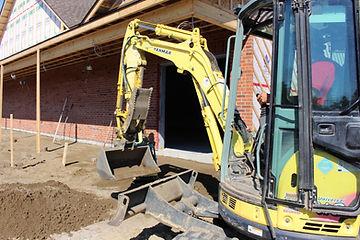 Excavation Desourdy bromont estrie