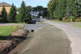 hydro- ensemencement Cowansville