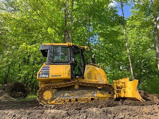 excavation desourdy bromont
