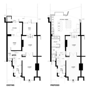 Submitted! Highgate Home Extension