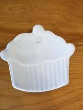 Medium cupcake plate
