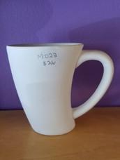 Whimsical mug