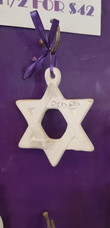 Orn 05: Star of David