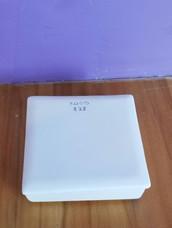 Large square box