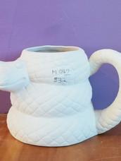 Snake mug