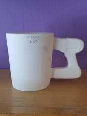 Drill mug