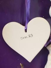 Orn 23: Heart
