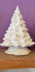 Medium Christmas tree