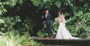 Celebrating | Chiou Lee & Len Fei | Penang, Malaysia