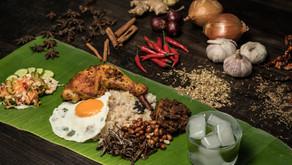 Food for soul - Nasi Lemak~