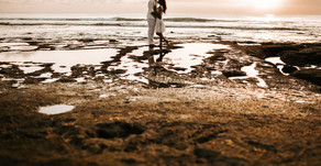Couple Portrait | Sharon & Scott | Bali, Indonesia