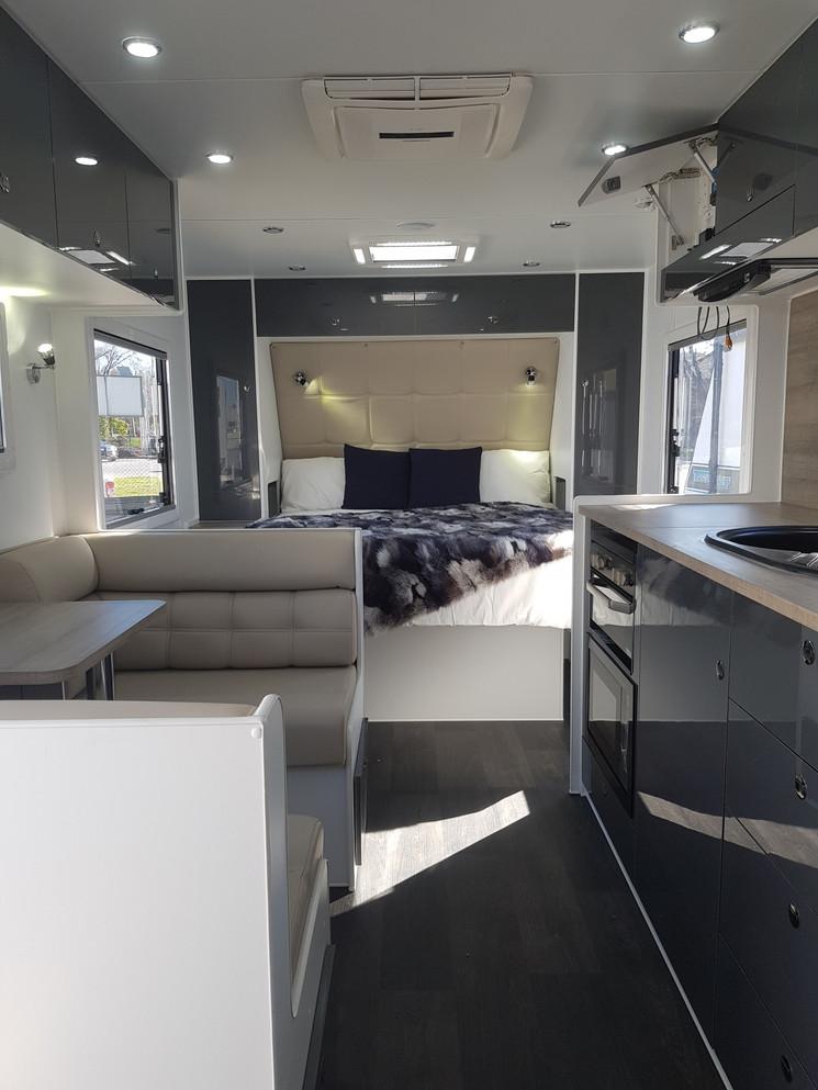 Network RV Caravans