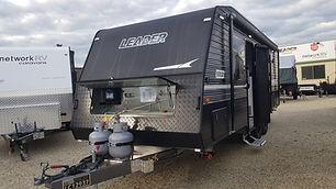 Leader Caravan