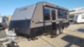 Caravans for sale Albury Wodonga