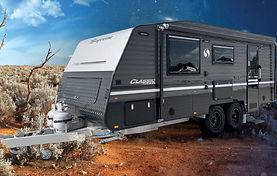 Supreme Caravan