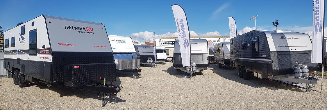 Holihans caravan & RV Centre